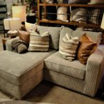 Norwalk - small sectional - 3