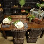 dark dining table 2