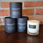 pickwick candles - website