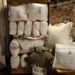 pillows - fillers