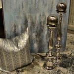 silver art 2 - square