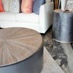 wood & metal coffee tables 3