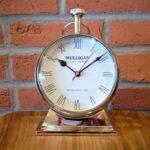 Mulligan clock