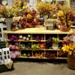 Our Fall Floral Bar is ready and waiting for you and your creativity! Feel overwhelmed at designing an arrangement, we would be happy to help you!