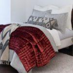 Gardner Bed - square