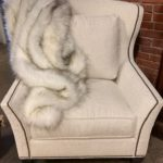 edinburg chair in store-creme
