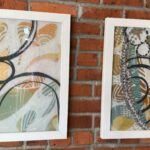 Small Square Prints
