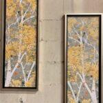 Yellow Tree Prints