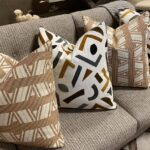 Boho Pillow Group