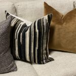 Natural Black Pillow Group